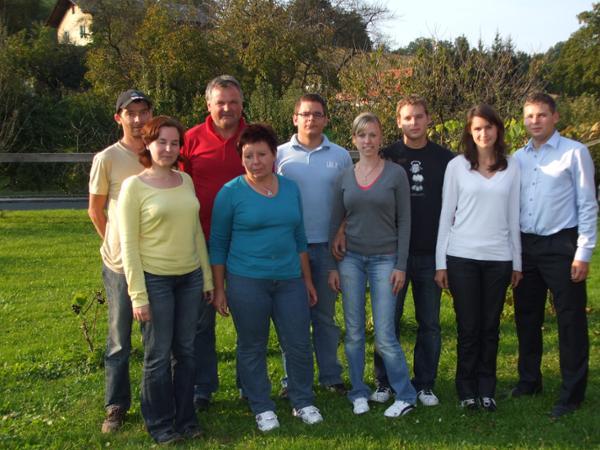 Vorschau - Familie Grain