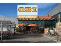 OBI Markt Linz-Dornach