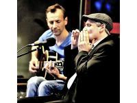 The Barrelhouse Bluesmen - Unplugged Blues im Burgenland