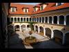 Thumbnail Innenhof mit schöner Architektur