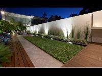 Garten Konzept