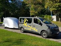 Taxi Mücke