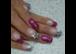Wundervolle Design für Ihre Nägel