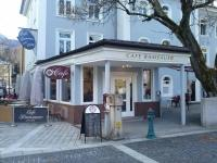 Cafe Ramsauer