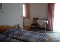 Schlafzimmer Fewo8