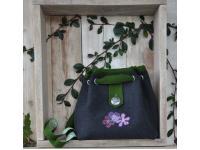 Tasche Großglockner grün