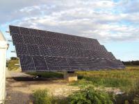 Photovoltaik 15kWp