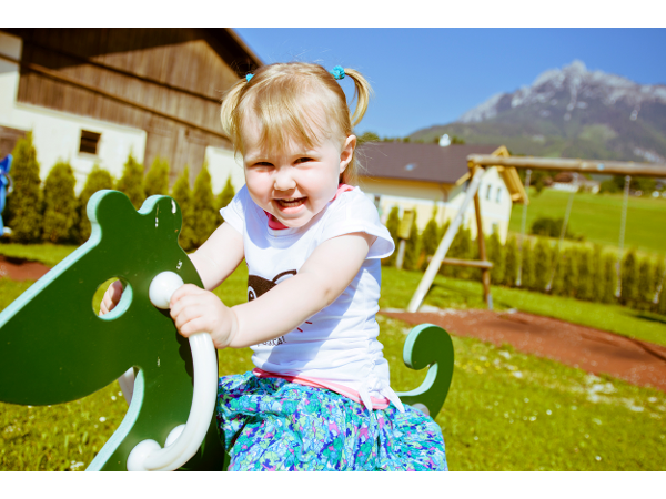 Vorschau - Kinderspielplatz - Foto von HotelHiW