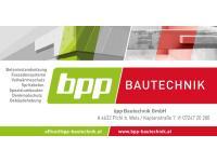 bpp Bautechnik GmbH