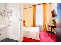 Doppelzimmer und/oder Doppelzimmer zur Einzelbenutzung