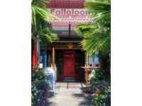 Fallaloon - Fine Asian Dining
