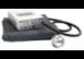 24 Stunden Blutdruckmessgerät BOSO TM-2430 PC2
