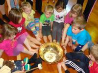 Klangexperimente mit Kindern