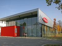 Fronius Vertriebs- und Serviceniederlassung Wien