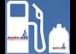 Autogas -Tankstellen Standorte LPG /  GPL
