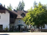 Jagersimmerl Gasthof-Pension