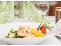 Fischgerichte: Leicht & bekömmlich