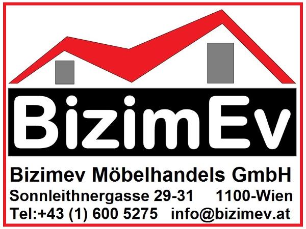 Bizimev Möbelhandels Gmbh 1100 Wien Möbel Einzelhandel