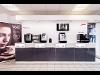 Ausstellung professional Geräte sowie passendes Zubehör