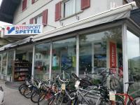 INTERSPORT Spettel