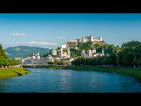 Events in Stadt und Land Salzburg