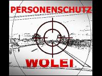 Personenschutz WOLEI