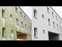 NCT Trockenlegung Dombuchhandlung 1010 Wien