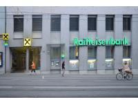 Raiffeisen Bausparkasse GesmbH Landesgeschäftsstelle Stmk