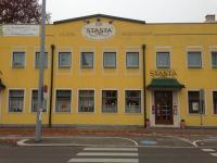Hotel-Restaurant Stasta