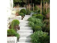 Stufenanlage