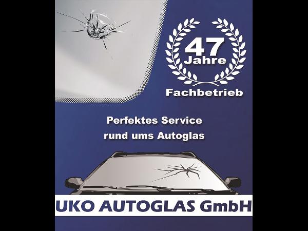 Logo UKO Autoglas