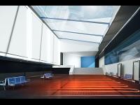 Flächenheizungen für jede Architektur - für Industrie-, Gewerbe- oder Privatkunden