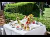 Thumbnail Frühstück auf der Sonnenterasse