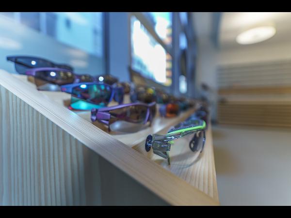 Vorschau - Optik im VIDEBIS Kompetenzzentrum