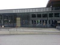 Bibliothek Zirl