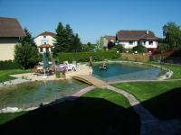 Honcak Christian - Wassergarten