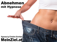 Abnehmen mit Hypnose by Christine Schnitzer