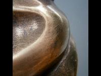 Skulpturendetail, Bronze