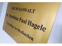 Hagele Matthias Paul Dr.