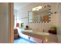 Appartement Top 1-3 Badezimmer