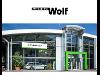 Ihr Autohaus Wolf in Reutte