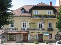 """Apotheke & Drogerie """"Zur Gnadenmutter"""""""