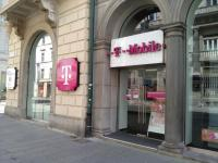 T-Mobile Shop Herrengasse