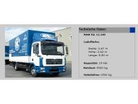 STEKO-TRANS Güterbeförderung GesmbH