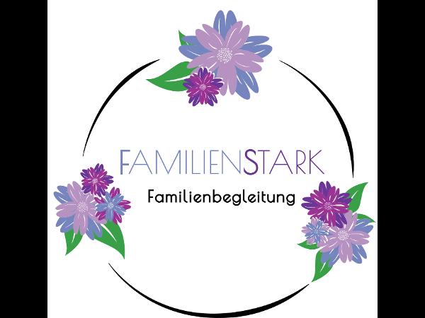Vorschau - Logo Familienstark