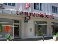 Commerzialbank Mattersburg i Burgenland AG