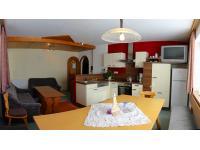 Küche - Wohnung 1