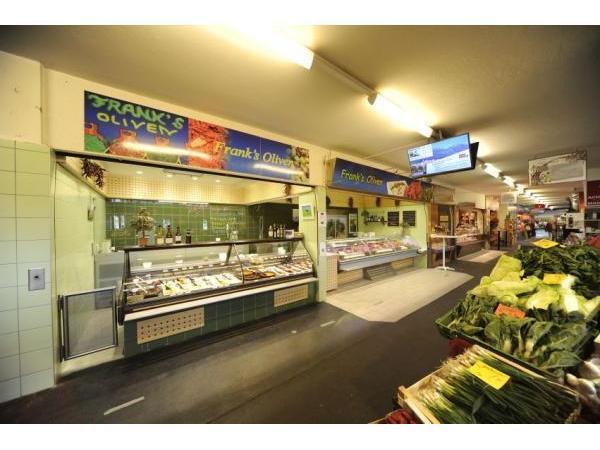 Vorschau - Foto 1 von Frank's Oliven Markthalle Innsbruck