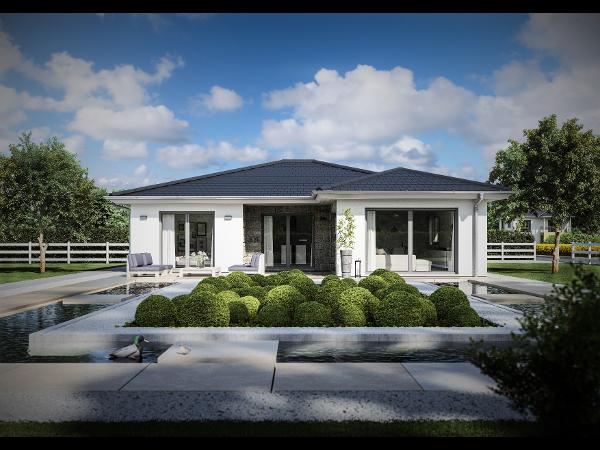 Vorschau - Schlüsselfertige Häuser zum optimalen Preis