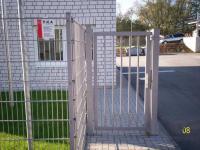 GTI Gitter-Tore-Industrieroste-Zäune Eiselt Erich